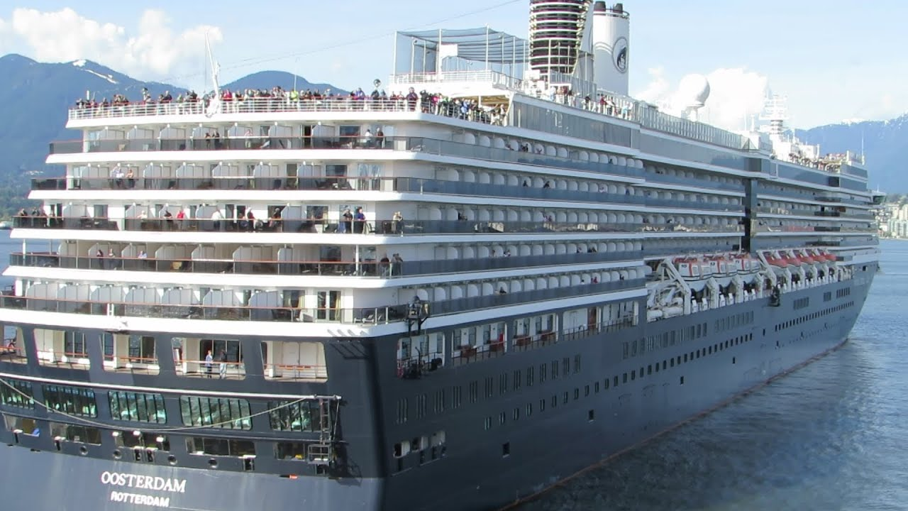 Oosterdam Deck 8 Aft - Cruise Critic Message Board Forums