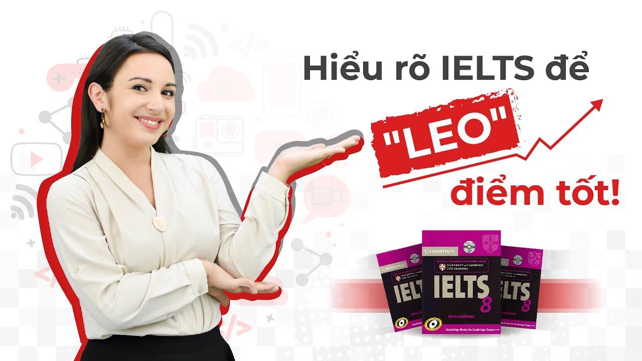 IELTS là gì? Tổng quan về kỳ thi IELTS   LangGo