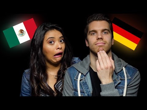 MEXICAN GIRLFRIEND tests my knowledge about MEXICO!!