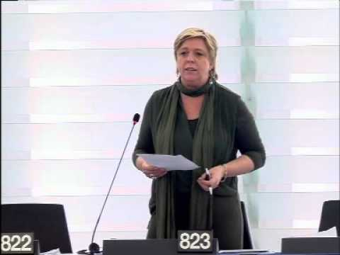 Hilde Vautmans 25 Nov 2015 plenary speech on Situation in Burundi