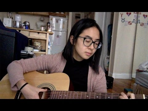 Late to the Party - Kacey Musgraves (cover)
