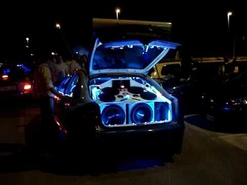 Awesome Car Wallpaper Backgrounds Disco Lights Cars Youtube
