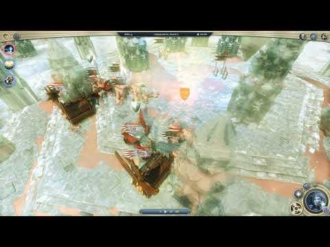 Age Of Wonders 3: gameplay 5  