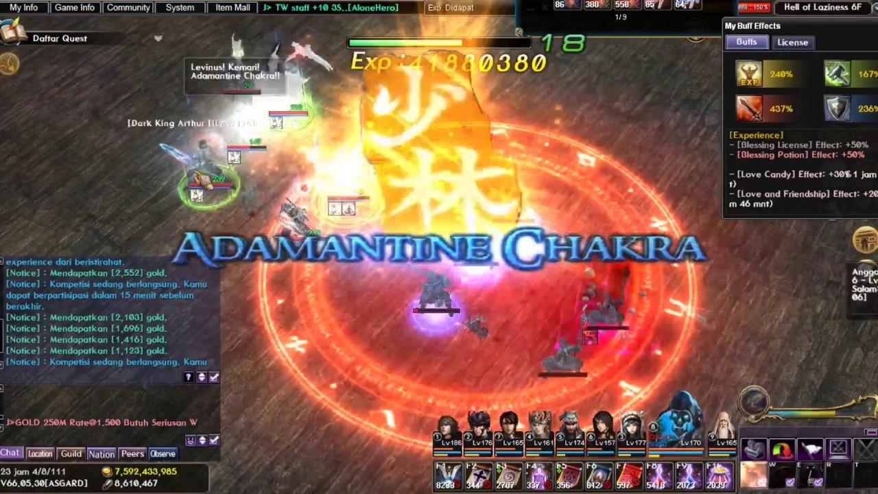 cara memenangkan betting atlantica online gameplay
