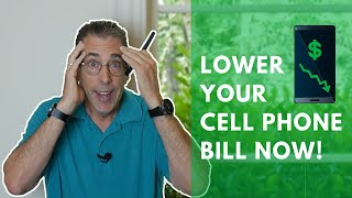 9 Ways to Save Money on Your Cell Phone Bill