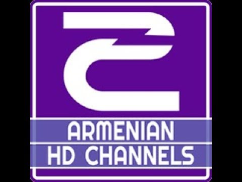 Armenian HD Channels-Shant TV