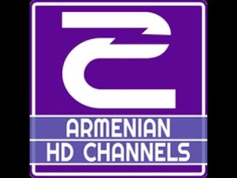 Armenian HD Channels-Shant TV