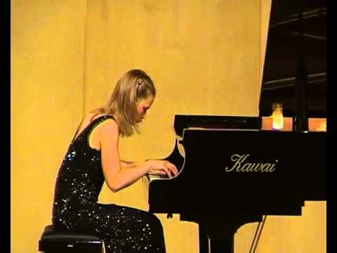 Liszt: Venezia e Napoli (3); Tatiana Larionova,piano
