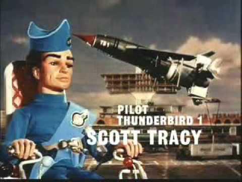 Thunderbirds - TV Series - Intro