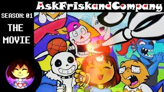Ask frisk and company