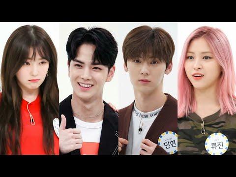 [ENGSUB/INDOSUB] Weekly Idol Episode 424 Special Chuseok 2019| Unaired Cuts IZ*ONE,THE BOYZ,ITZY etc