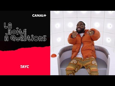 Youtube: La Boîte à Questions de Tayc – 20/01/2021