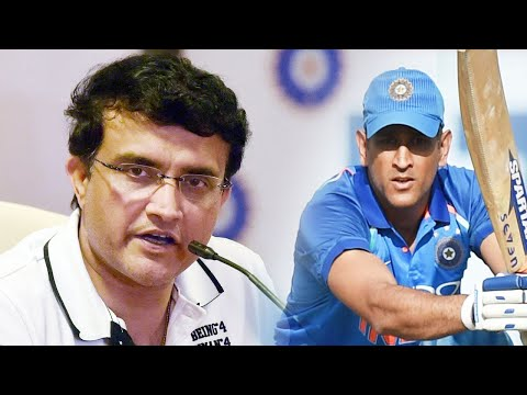 India vs South Africa 2nd T20I : MS Dhoni is a dangerous batsman, says Sourav Ganguly |Oneindia News