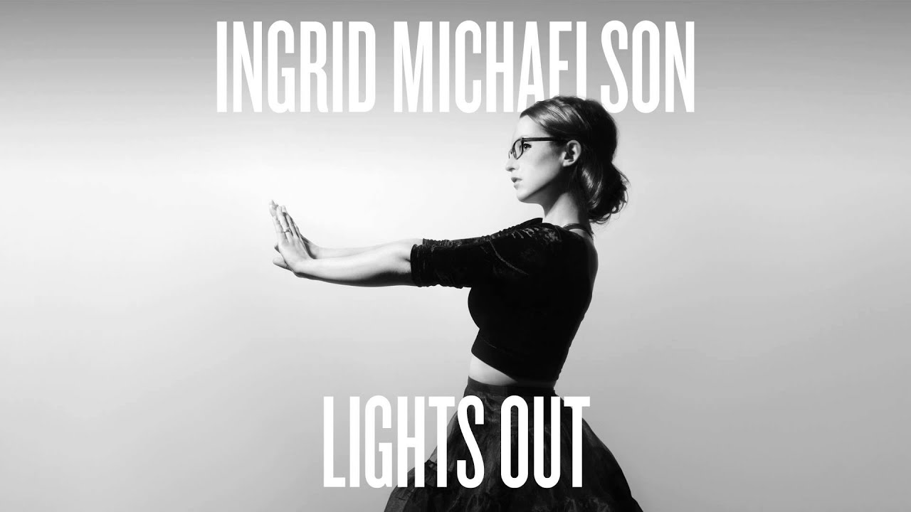 Ingrid Michaelson - Ready To Lose (Feat. Trent Dabbs)