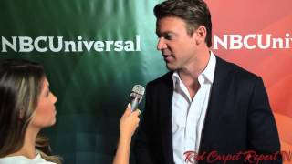 Matt Passmore at NBCUniversal