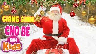 Nhạc Giáng Sinh Vui Nhộn Cho Bé - We Wish You A Merry Christmas - Nhạc Thiếu Nhi Bé Xuân Mai
