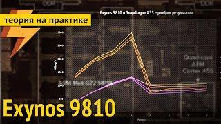 Почему Exynos 9810 не тащит?