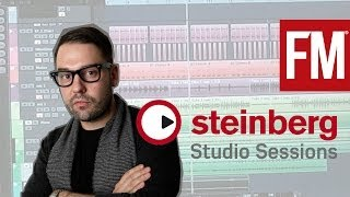 Steinberg Studio Sessions EP03 - Breach