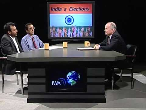 International Focus - India's Elections