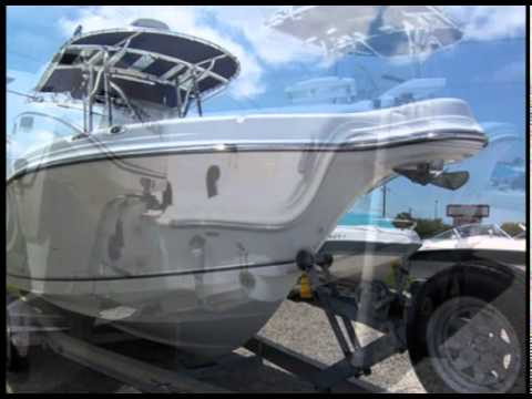 polar center console 2700 cc  Yacht For Sale