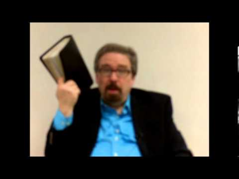 The Second Coming Series #5:  The Latter Days -continued.- Dr. Kelly Nelson Birks