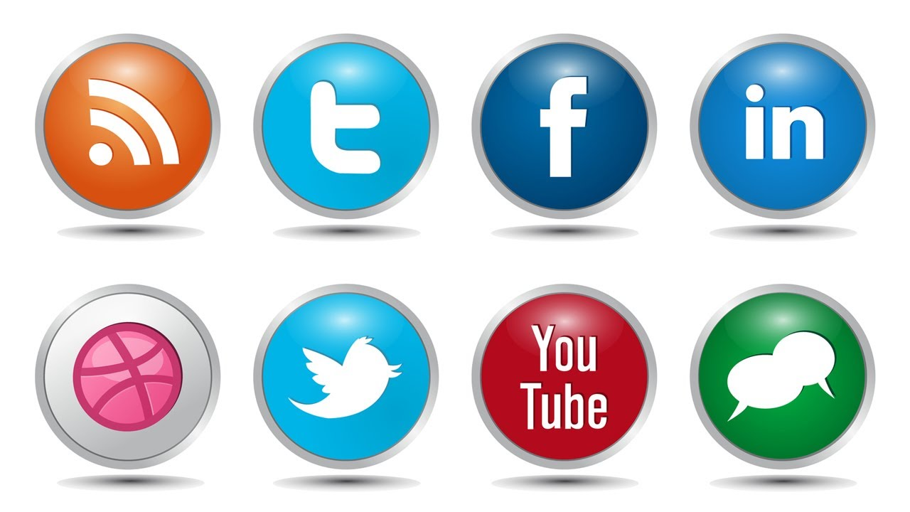 Social Media Safety: Top Five Tips - YouTube
