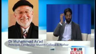 Your Views on the News: Islam the Untold Story - 06/09/2012