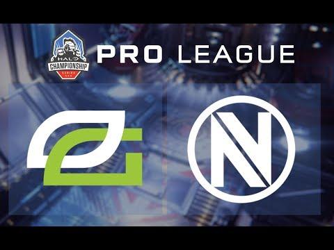 LB Finals - Optic Gaming VS Envyus - NA HCS Pro League Summer Finals 2017