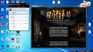 Как играть в Diablo 2 через Hamachi