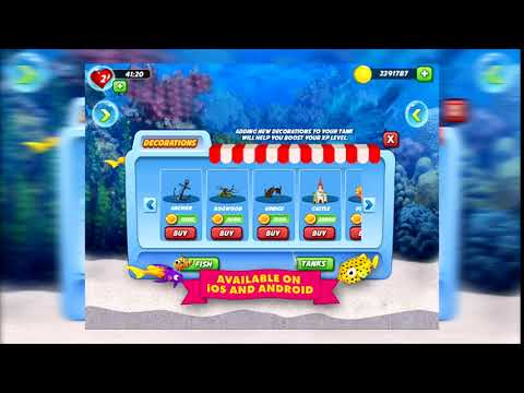 Animal Planet TANKED: The Tanked App