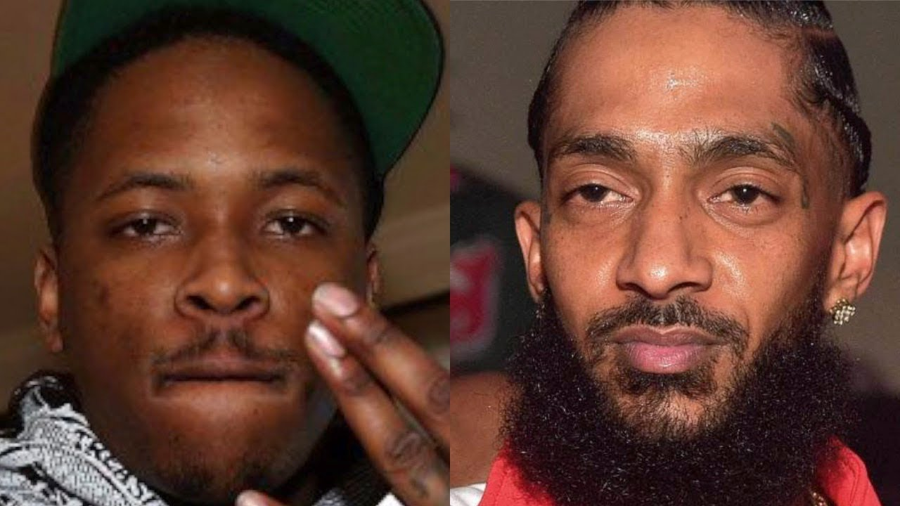 "Y.G. ""Turns All The Way Up"" On Rappers Who Showed FAKE Love For Nipsey During This Live In"