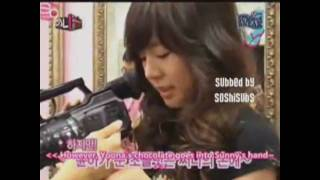 SNSD Funny Moments #19 I Can