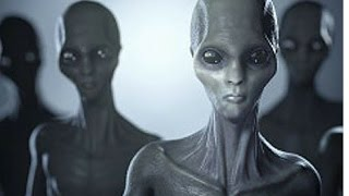 10 Razze Aliene presenti sulla Terra - Top Ten Alien Races on Earth