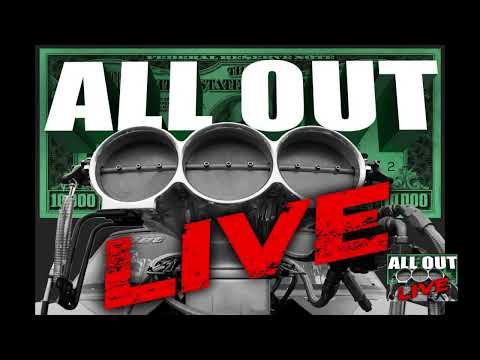 ALL OUT Live from Houston Raceway Park