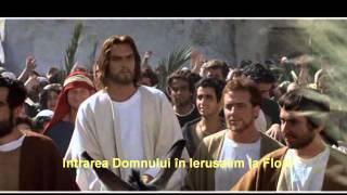 Costel - Vorbea Isus de pe colină - mel Costel Mistreanu