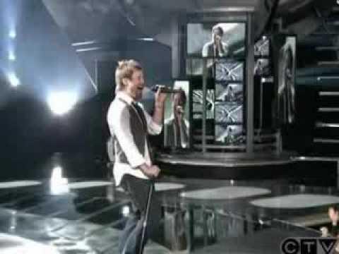 David Cook- Always Be My Baby(Studio Version)