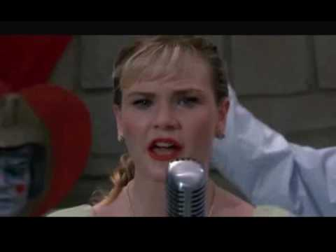 Cry Baby - Enchanted Forest scene