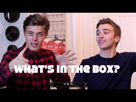 WHAT'S IN THE BOX (WITH TOM PHELAN AKA BOSTON TOM ...