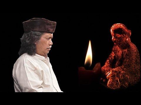Karomah Kyai Cak Nun Saat Di Tes Ilmu Kebatinan Oleh Tokoh Sakti Yang Bisa Menghilang