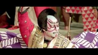 市川海老蔵第1回自主公演「ABKAI」Ebizo Ichikawa First Independent Performance ABKAI【Digest ver.】