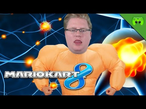 PIETS NERVENKOSTÜM 🎮 Mario Kart 8 #165