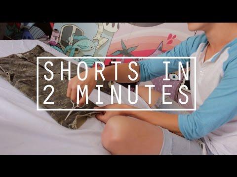 how-to-cut-your-pants-into-shorts-|-damonandjo
