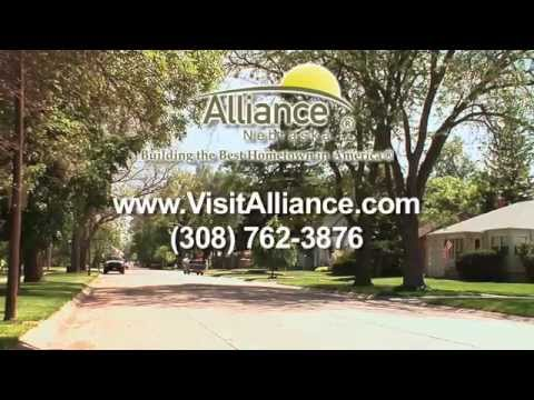 Alliance Visitors Bureau - Building the Best Hometown in America