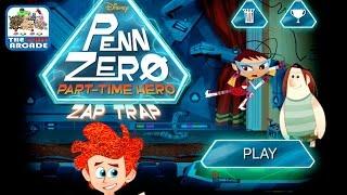 Video Penn Zero Part-Time Hero: Zap Trap - Zapping Through Time (iPad Gameplay, Playthrough) download MP3, 3GP, MP4, WEBM, AVI, FLV Juli 2018