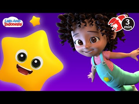 Lagu Bintang Kecil dan Lagu Anak Anak Lainnya - Lagu Anak Anak Terpopuler - Lagu Anak Indonesia 02