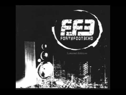 40 foot echo - aftershock 009 - where are we now