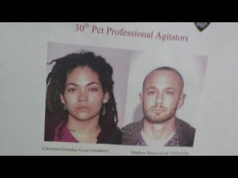 Professional Agitators
