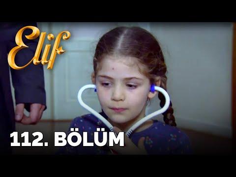 Elif - 112. Bölüm (HD) videó letöltés