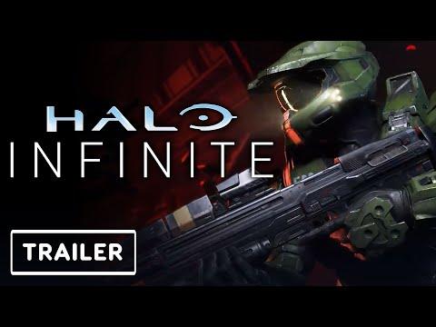 Halo Infinite – Game Overview Trailer | E3 2021