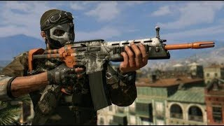 Dying Light_Location of  Advanced Military Rifle & More